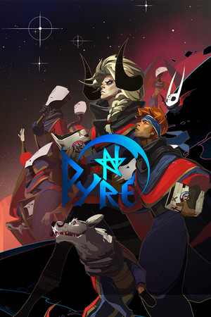 Pyre poster image on Steam Backlog