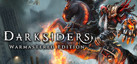 Darksiders Warmastered Edition header image