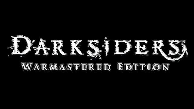 Darksiders Warmastered Edition - Steam Backlog