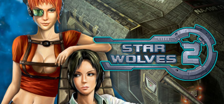 Star Wolves 2