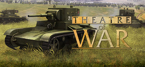 Theatre of War cover art