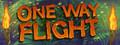 One Way Flight-game