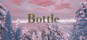 Bottle cover art