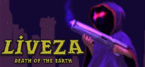 Liveza: Death of the Earth cover art