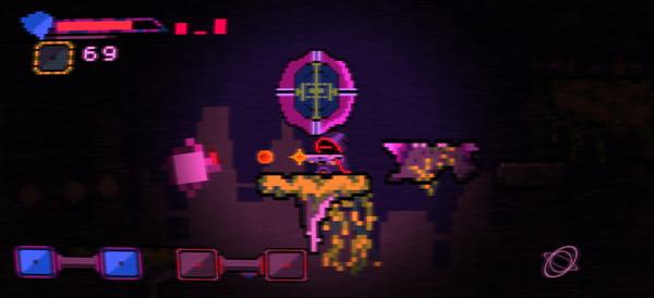 скриншот Liveza: Death of the Earth 5