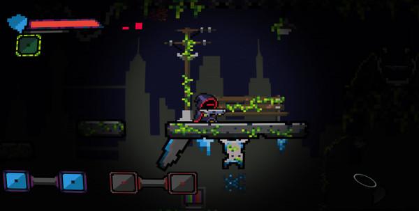 скриншот Liveza: Death of the Earth 1