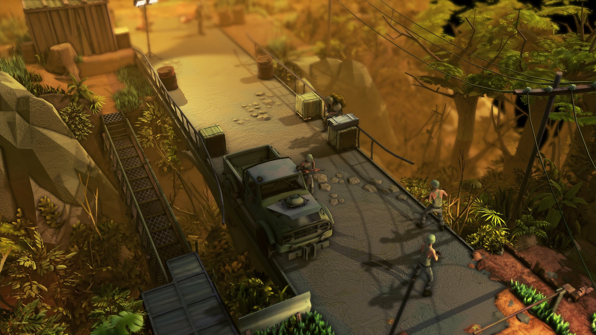 Jagged Alliance: Rage! Torrent Download