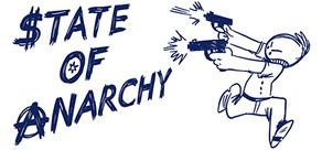 State of Anarchy cover art