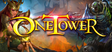 One Tower cover art