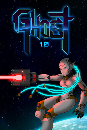 Ghost 1.0 poster image on Steam Backlog