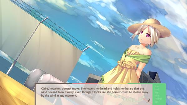 Screenshot of One Thousand Lies