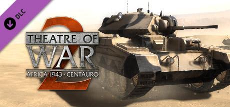 Theatre of War 2: Centauro