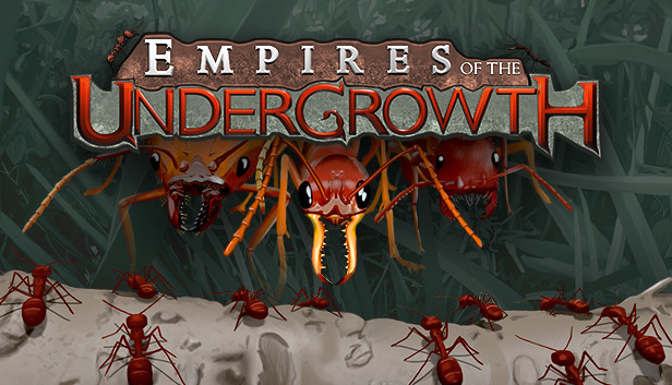 Empires Of The Undergrowth Free Download Thepiratedownload