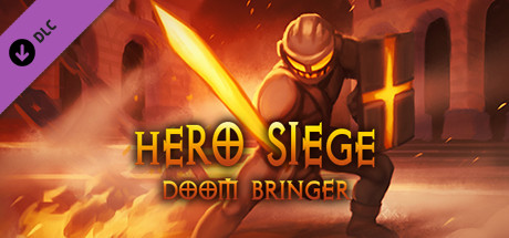 View Doom Bringer Paladin on IsThereAnyDeal
