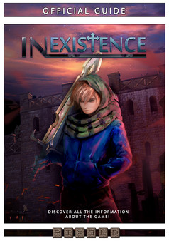 скриншот Official Guide - Inexistence 1