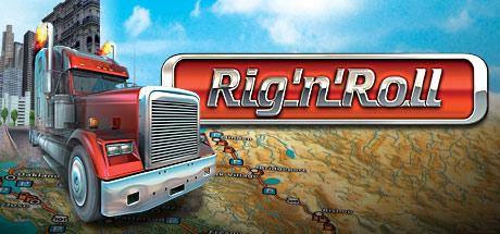Купить Rig n Roll