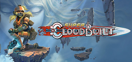 Super Cloudbuilt cover art