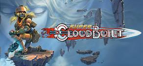 Super Cloudbuilt cover art