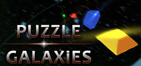 Puzzle Galaxies cover art