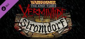 Warhammer: End Times - Vermintide Stromdorf cover art