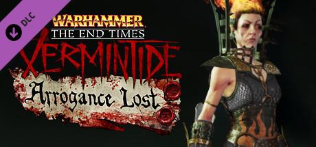 Warhammer Vermintide - Sienna Wyrmscales Skin
