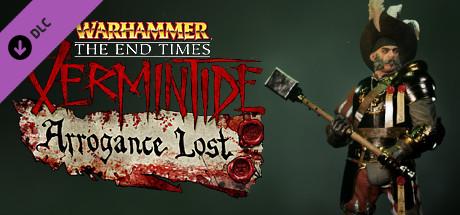 Warhammer Vermintide - Kruber 'Carroburg Livery' Skin cover art