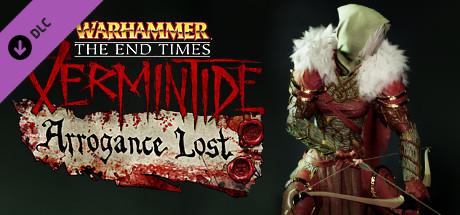 Warhammer Vermintide - Kerillian Tirsyth Garment Skin