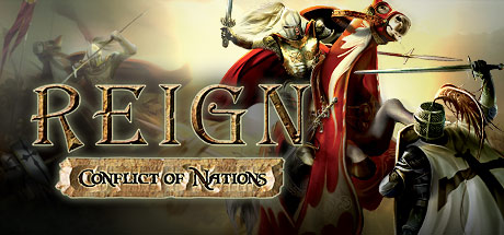 Купить Reign: Conflict of Nations