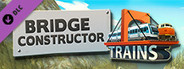 Bridge Constructor - Trains - Expansion Pack