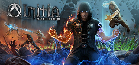 Initia: Elemental Arena on Steam