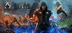 Initia: Elemental Arena cover art