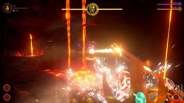Initia: Elemental Arena