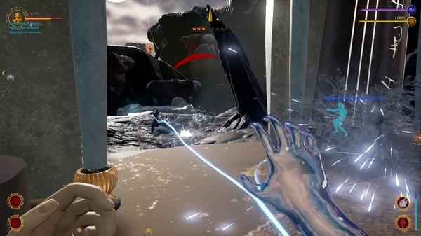 скриншот Initia: Elemental Arena 5
