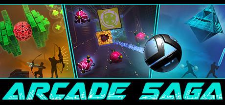 Arcade Saga