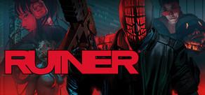 RUINER cover art