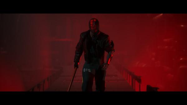 RUINER Screenshot