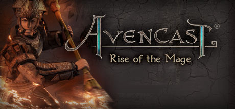 Game Banner Avencast: Rise of the Mage
