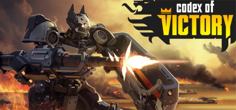 Game Banner Codex of Victory