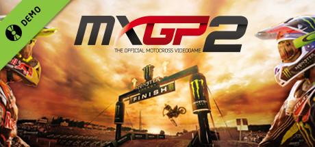 MXGP2 - The Official Motocross Videogame Demo