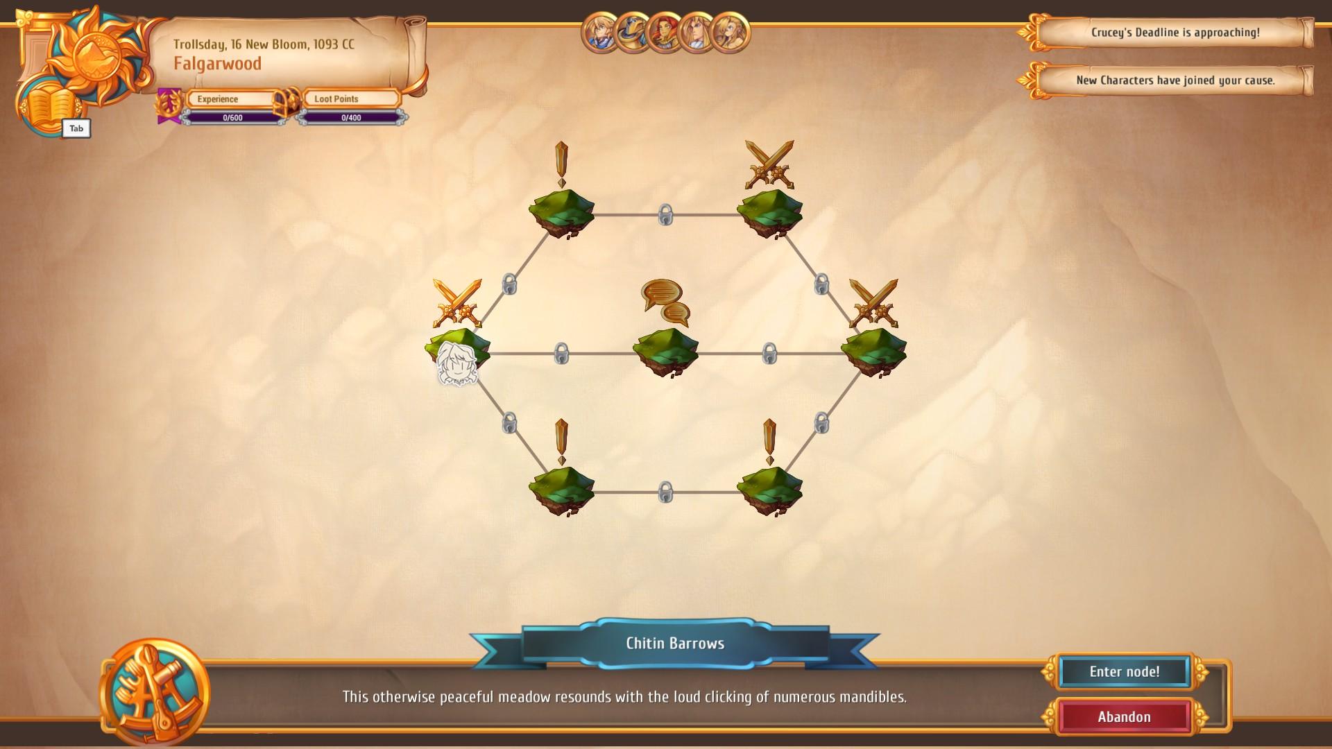 Regalia Men and Monarchs on Steam