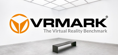 Game Banner VRMark