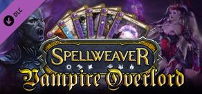 Spellweaver - Vampire Overlord Deck cover art