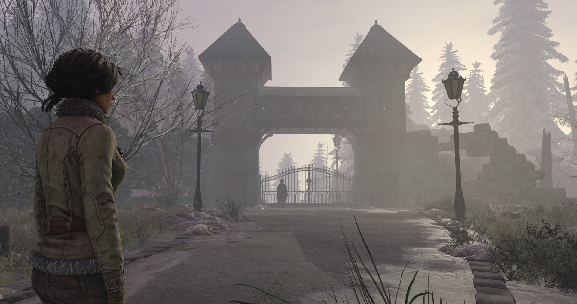 Find the best laptop for Syberia 3