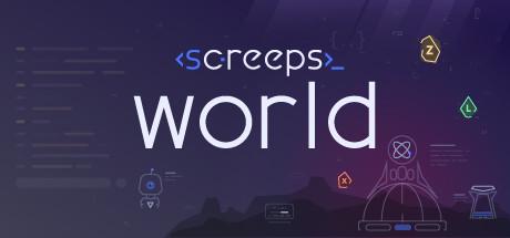 Screeps on Steam