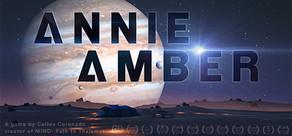 Annie Amber cover art