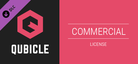Qubicle Commercial License