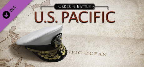 Купить Order of Battle: U.S. Pacific (DLC)