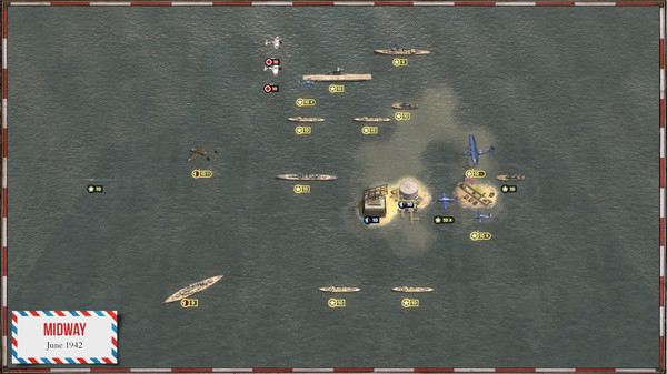 Order of Battle: U.S. Pacific (DLC)