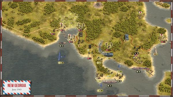 Order of Battle: U.S. Pacific (DLC)