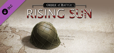 Order of Battle: Rising Sun